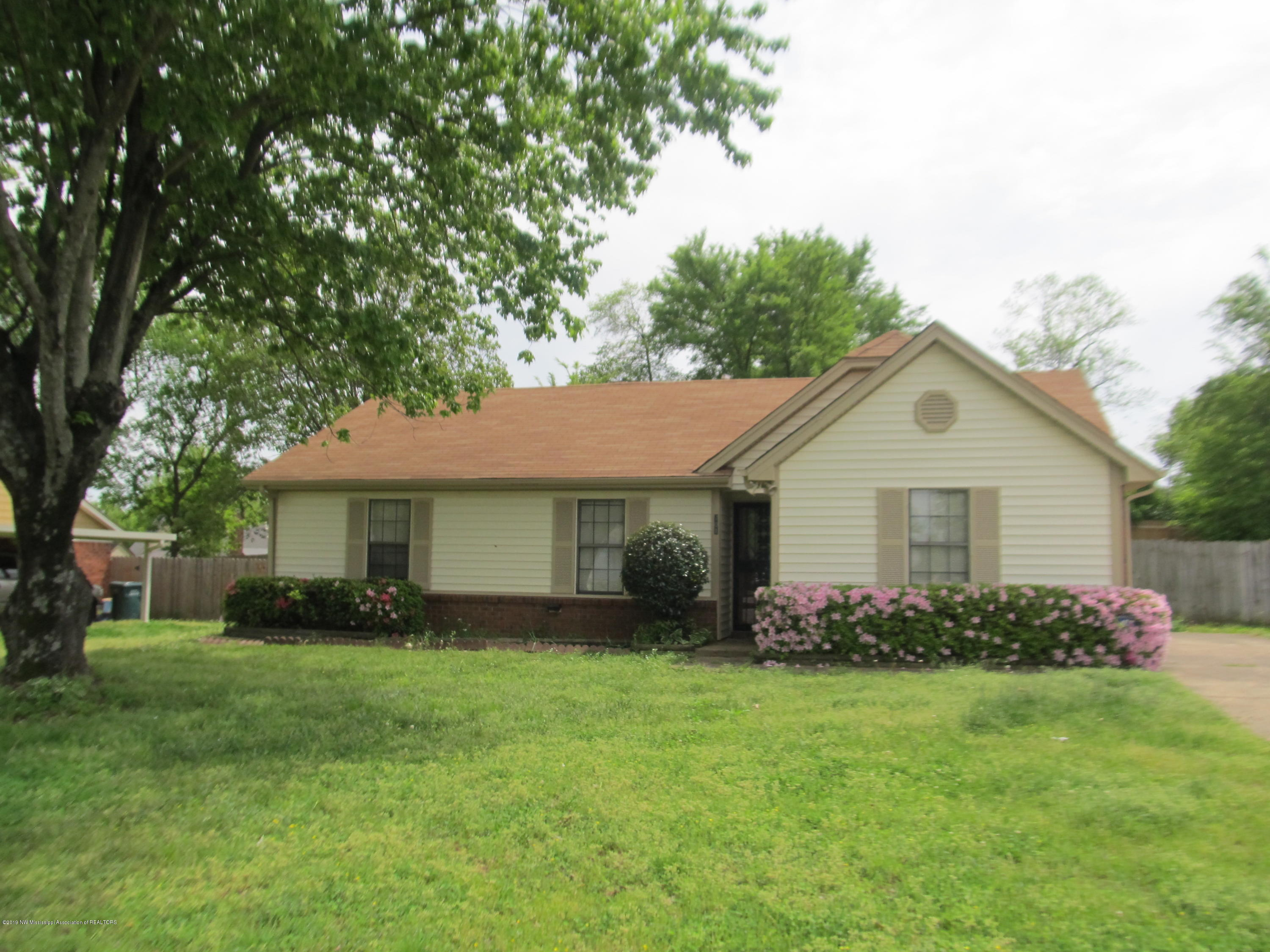 701 Greencliff Drive, Southaven, MS 38671 | Northwest