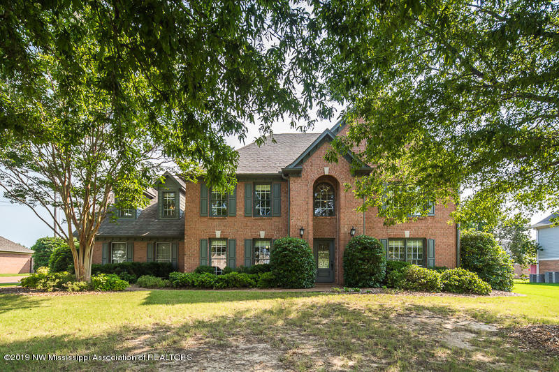 4740 Henry Drive, Southaven, MS 38672 | Northwest
