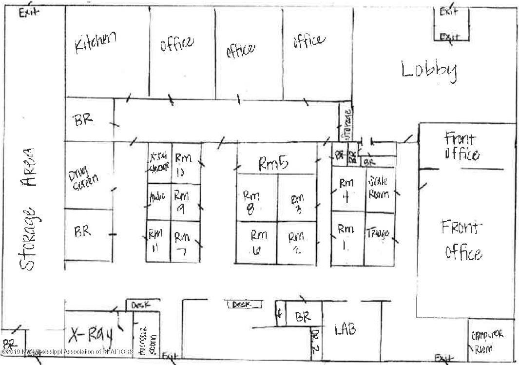 6426 US-51, DeSoto, Mississippi 38637, ,Commercial,For Sale,US-51,324514