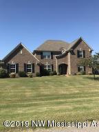 4264 Davis Grove Boulevard, Olive Branch, MS 38654