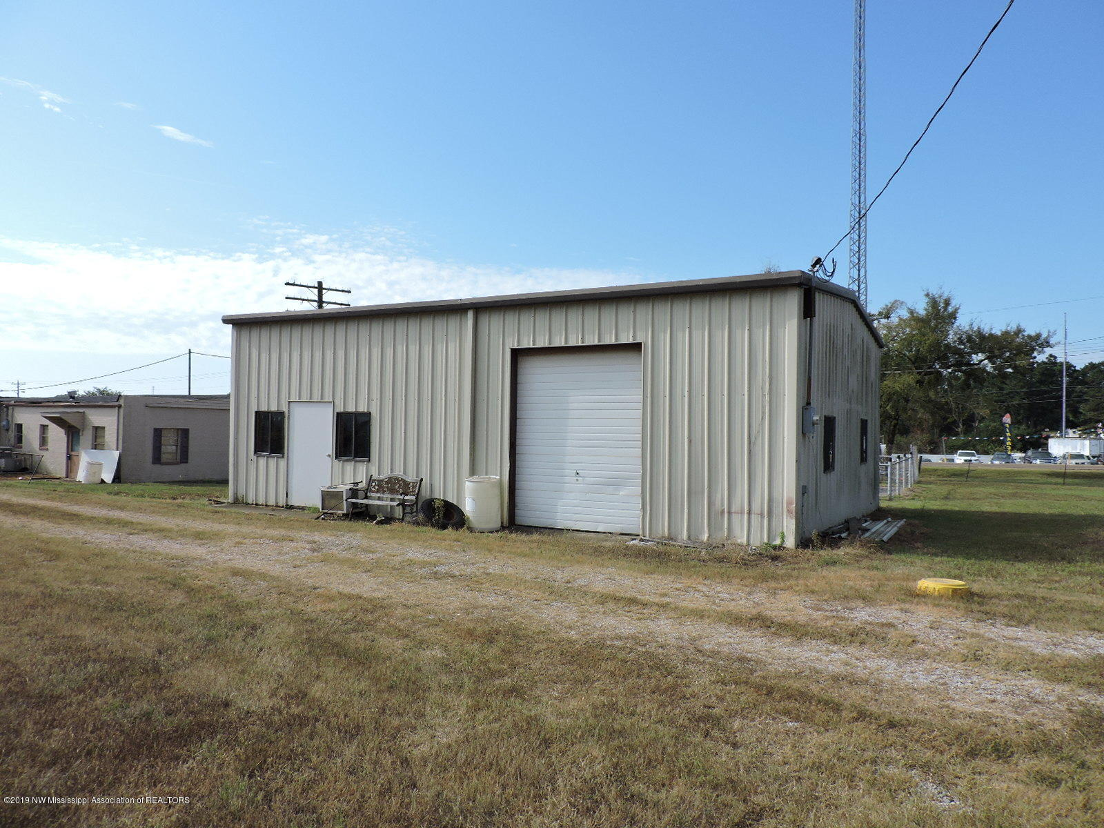 8602 Highway 178, Marshall, Mississippi 38611, ,Commercial,For Sale,Highway 178,325376