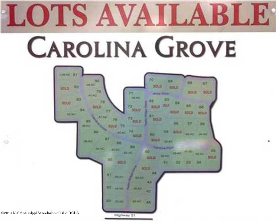 Carolina Grove Lots