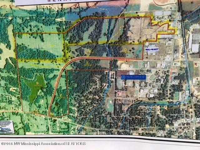 32 740 Bypass Road, Tate, Mississippi 38668, ,Land,For Sale,740 Bypass Road,327695
