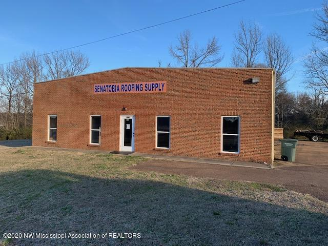 108 Capital Park Drive, Tate, Mississippi 38668, ,Commercial,For Sale,Capital Park,327696