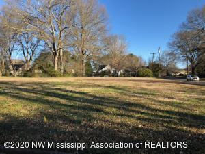Lot 12 Evelyn Street, Senatobia, MS 38668