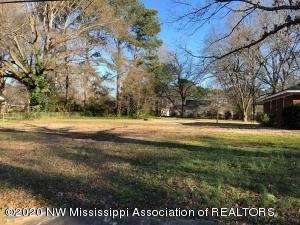 Lot 19 Evelyn Street, Senatobia, MS 38668