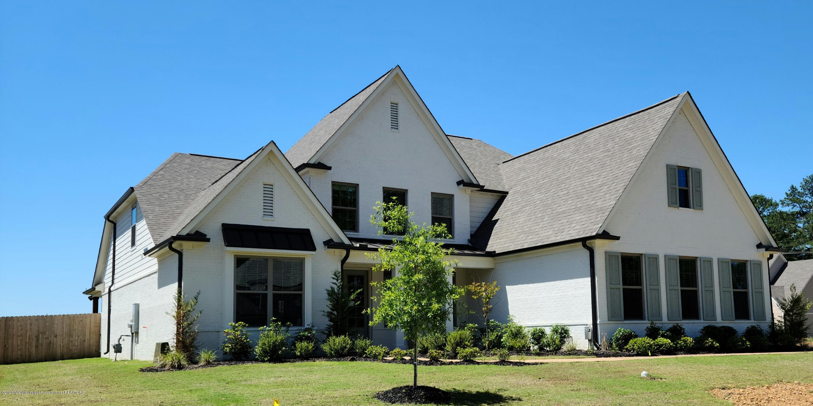 Crossroads Model Home