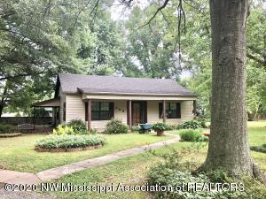 708 Brownsferry Road, Senatobia, MS 38668