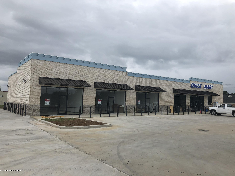 10015 State Line Road, DeSoto, Mississippi 38654, ,Commercial,For Sale,State Line,330037