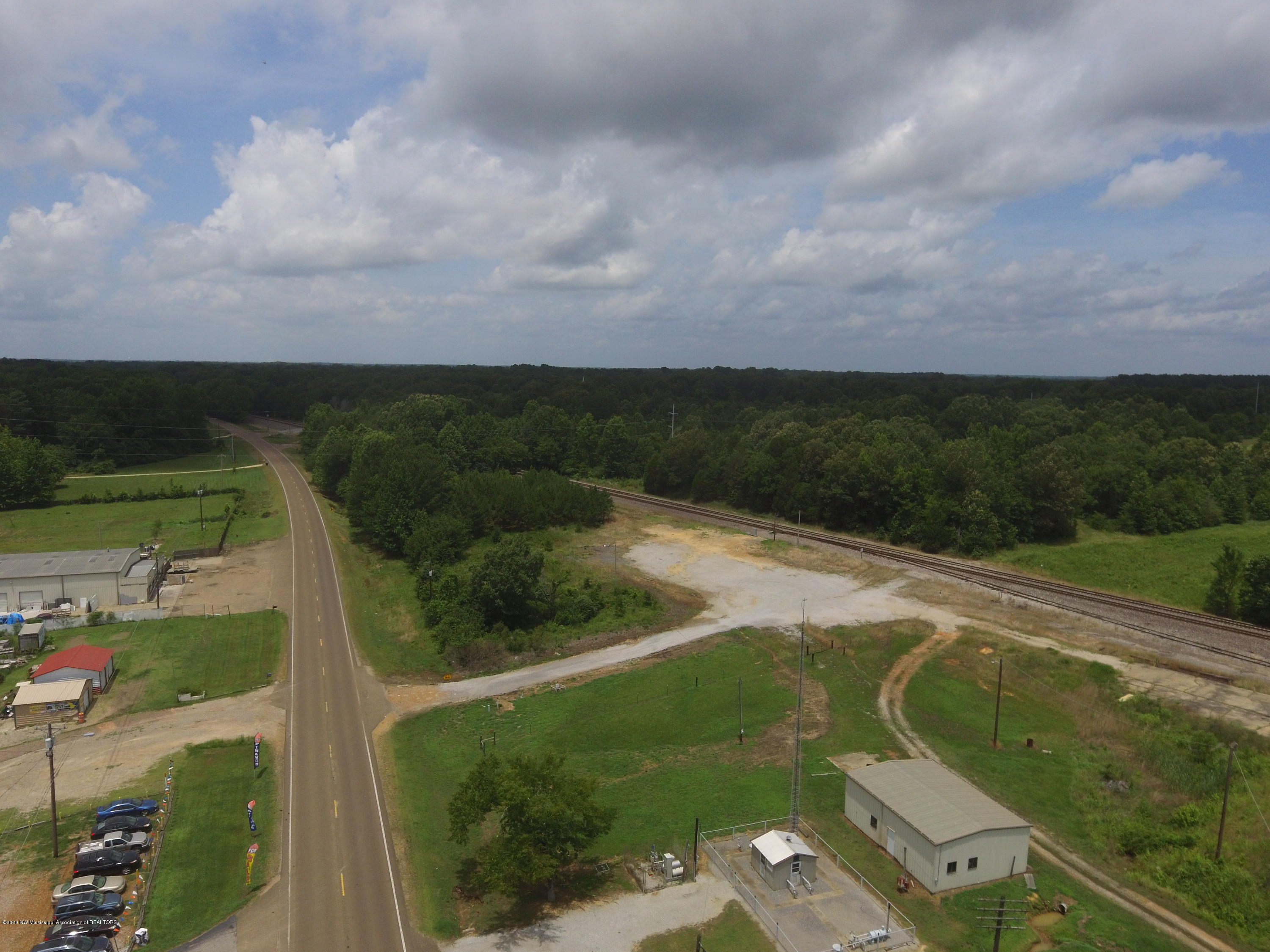 0.6 Hwy. 178, Marshall, Mississippi 38611, ,Commercial,For Sale,Hwy. 178,330395