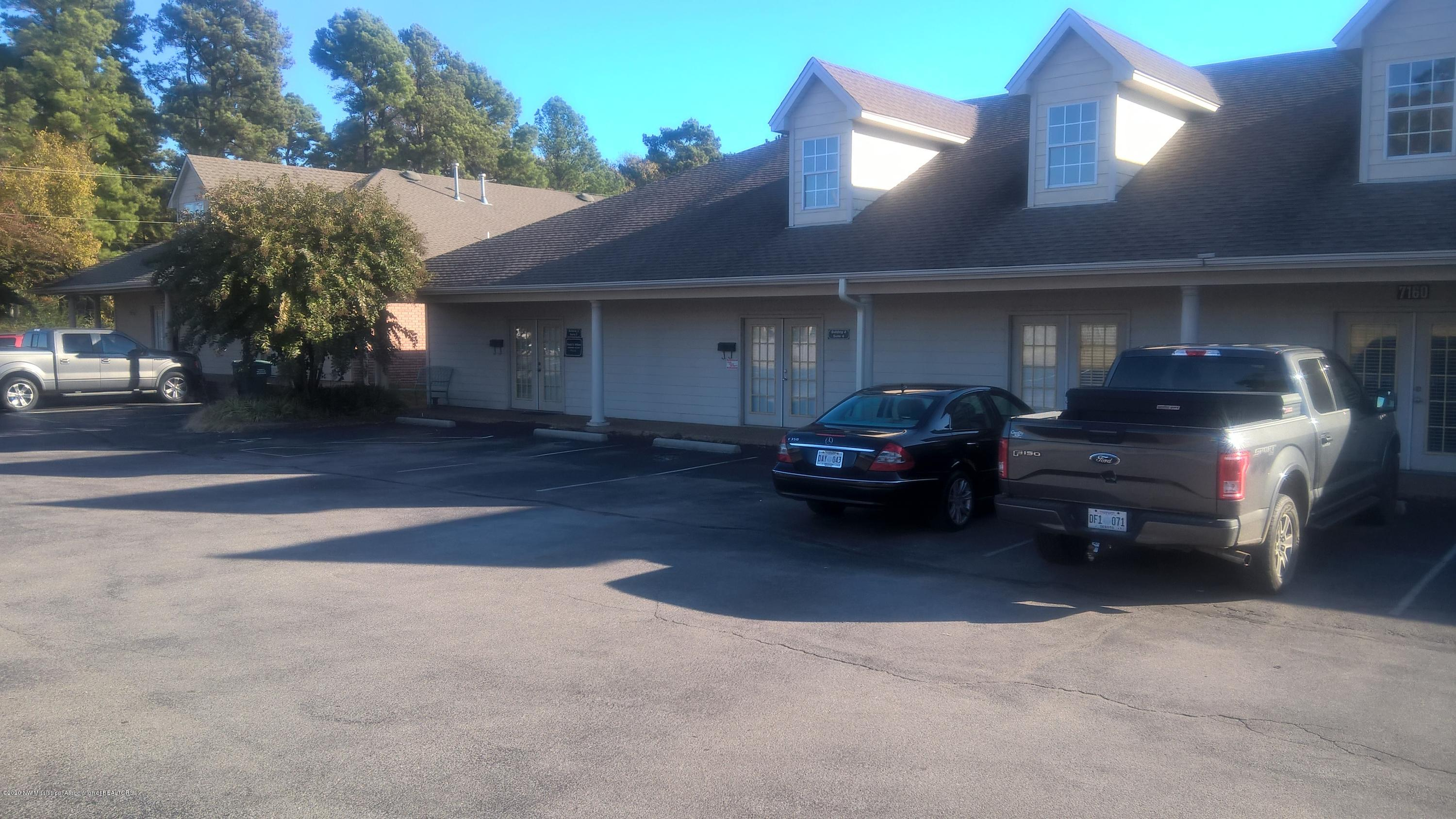 7160 Tchulahoma Road, DeSoto, Mississippi 38671, ,Commercial,For Sale,Tchulahoma,330594
