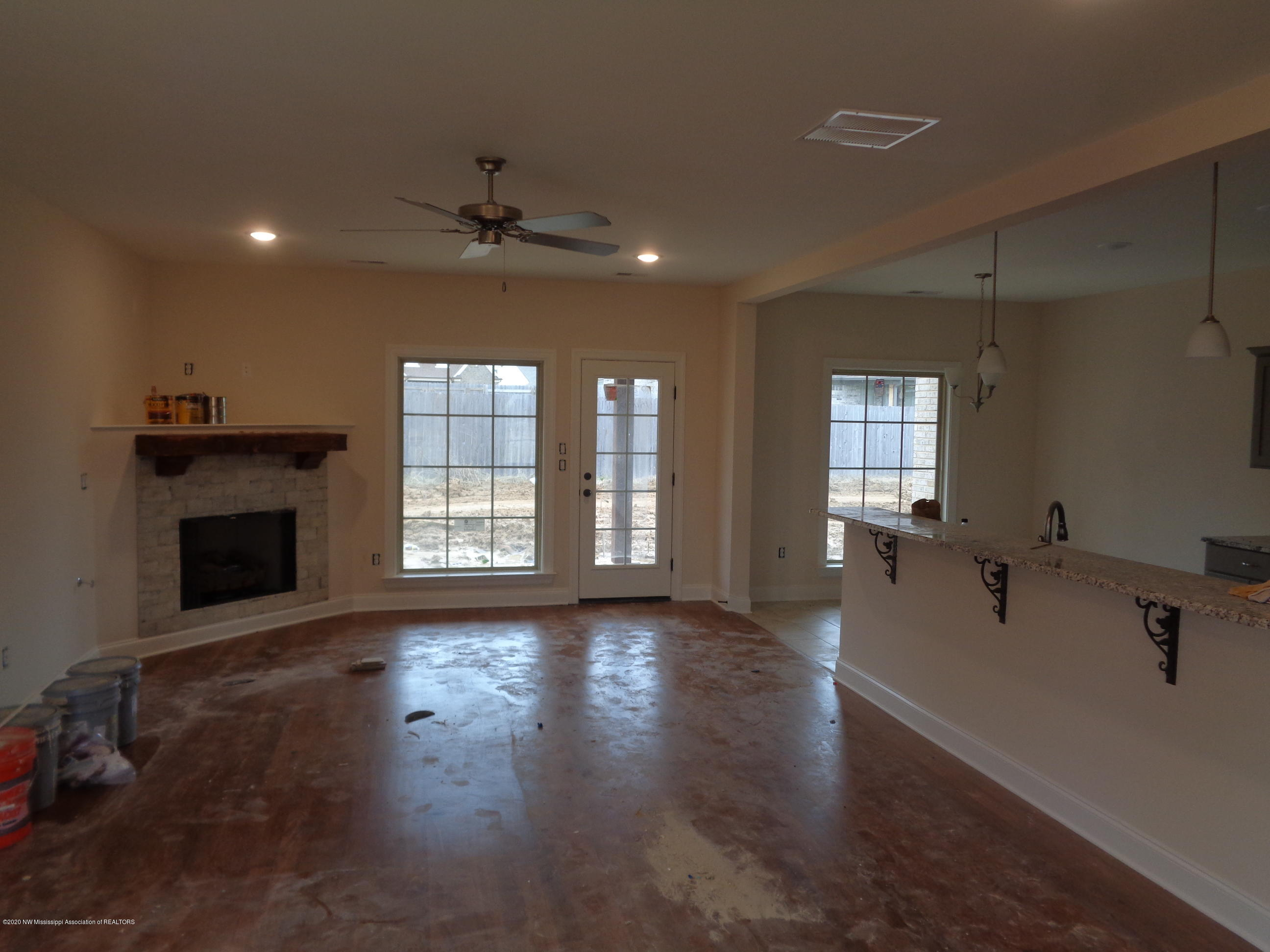 5363 BALTERSON COVE, DeSoto, Mississippi 38654, 3 Bedrooms Bedrooms, ,3 BathroomsBathrooms,Residential,For Sale,BALTERSON COVE,331458