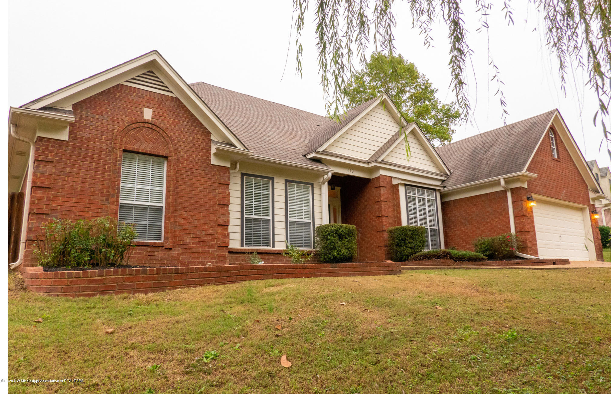 1110 Green T Boulevard, DeSoto, Mississippi 38632, 4 Bedrooms Bedrooms, ,3 BathroomsBathrooms,Residential,For Sale,Green T,332307