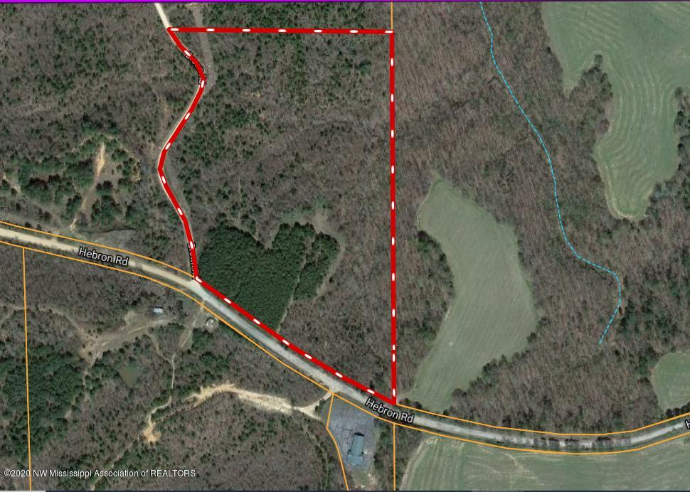 26 MT. HEBRON, Benton, Mississippi 38642, ,Land,For Sale,MT. HEBRON,332350
