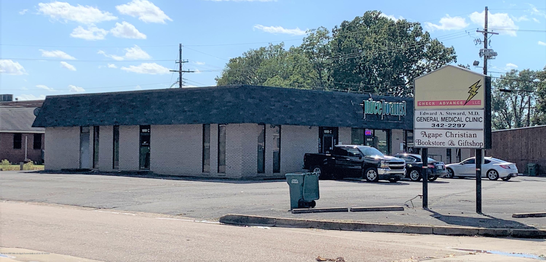 1669 Stateline Road, DeSoto, Mississippi 38671, ,Commercial,For Sale,Stateline,332359