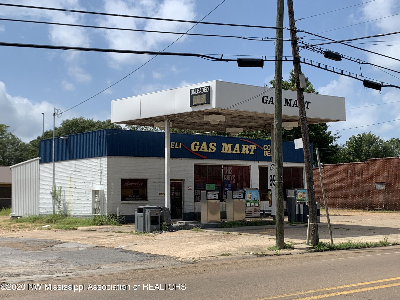 995 M.L.K. Jr Drive, Quitman, Mississippi 38646, ,Commercial,For Sale,M.L.K. Jr,333056