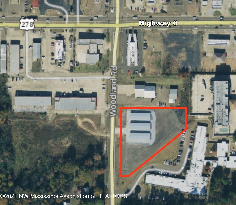 130 Woodland Road, Panola, Mississippi 38606, ,Commercial,For Sale,Woodland,333261
