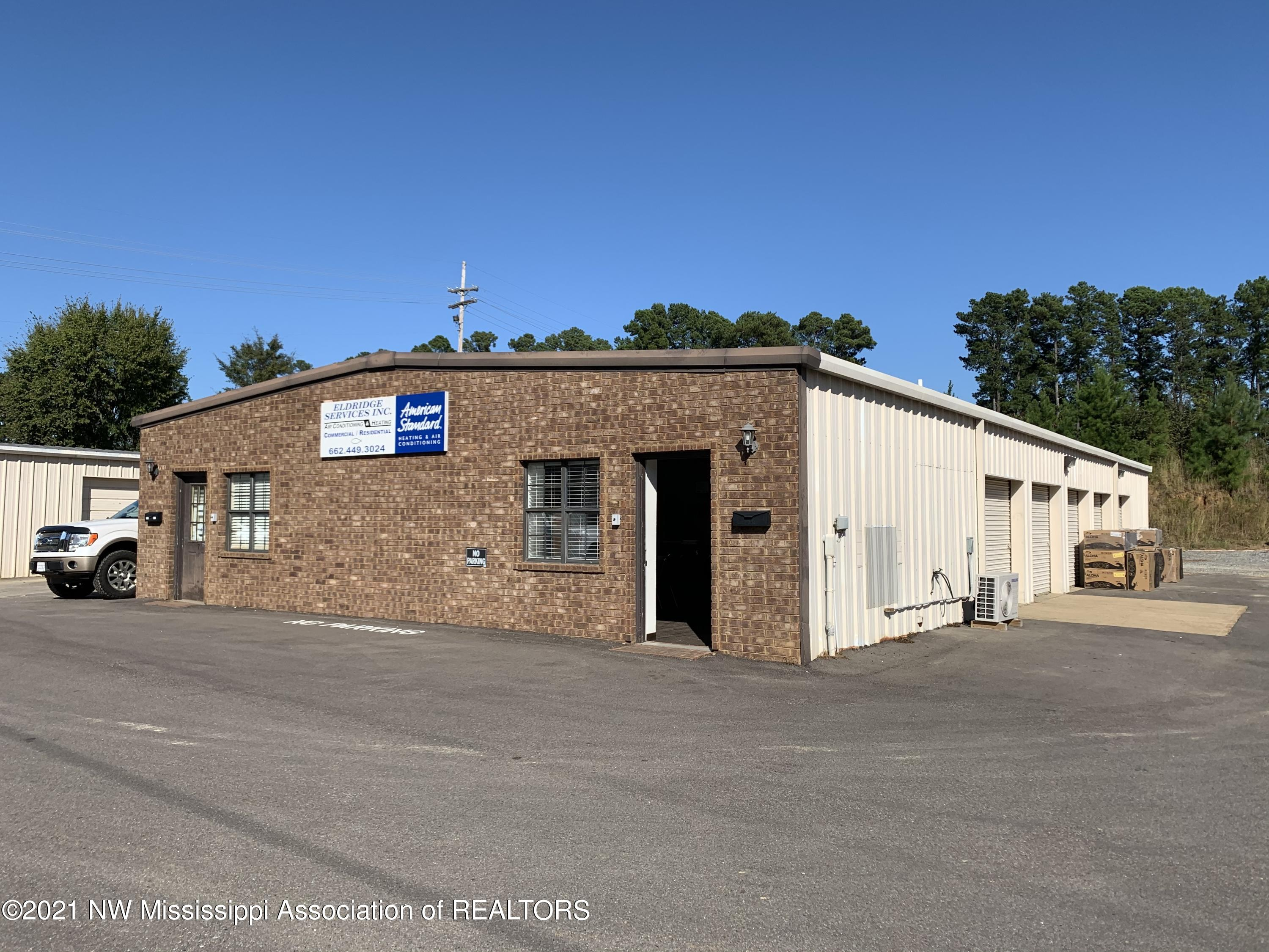 3400 McCracken Road, DeSoto, Mississippi 38632, ,Commercial,For Sale,McCracken,333276