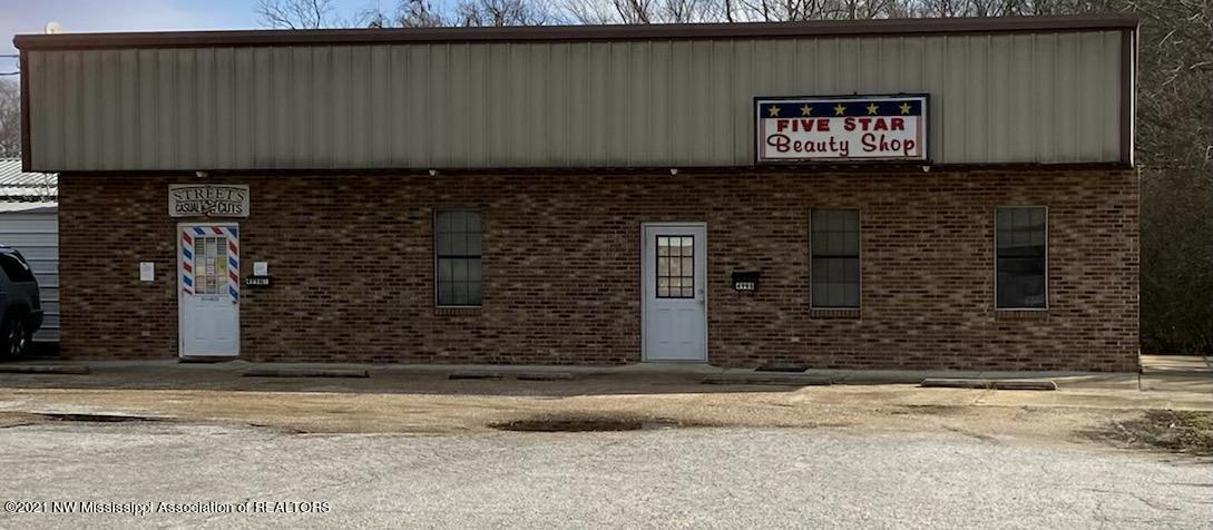 5008 HIGHWAY 51 N BACK BUILDING, Tate, Mississippi 38668, ,Commercial,For Sale,HIGHWAY 51 N BACK BUILDING,333755