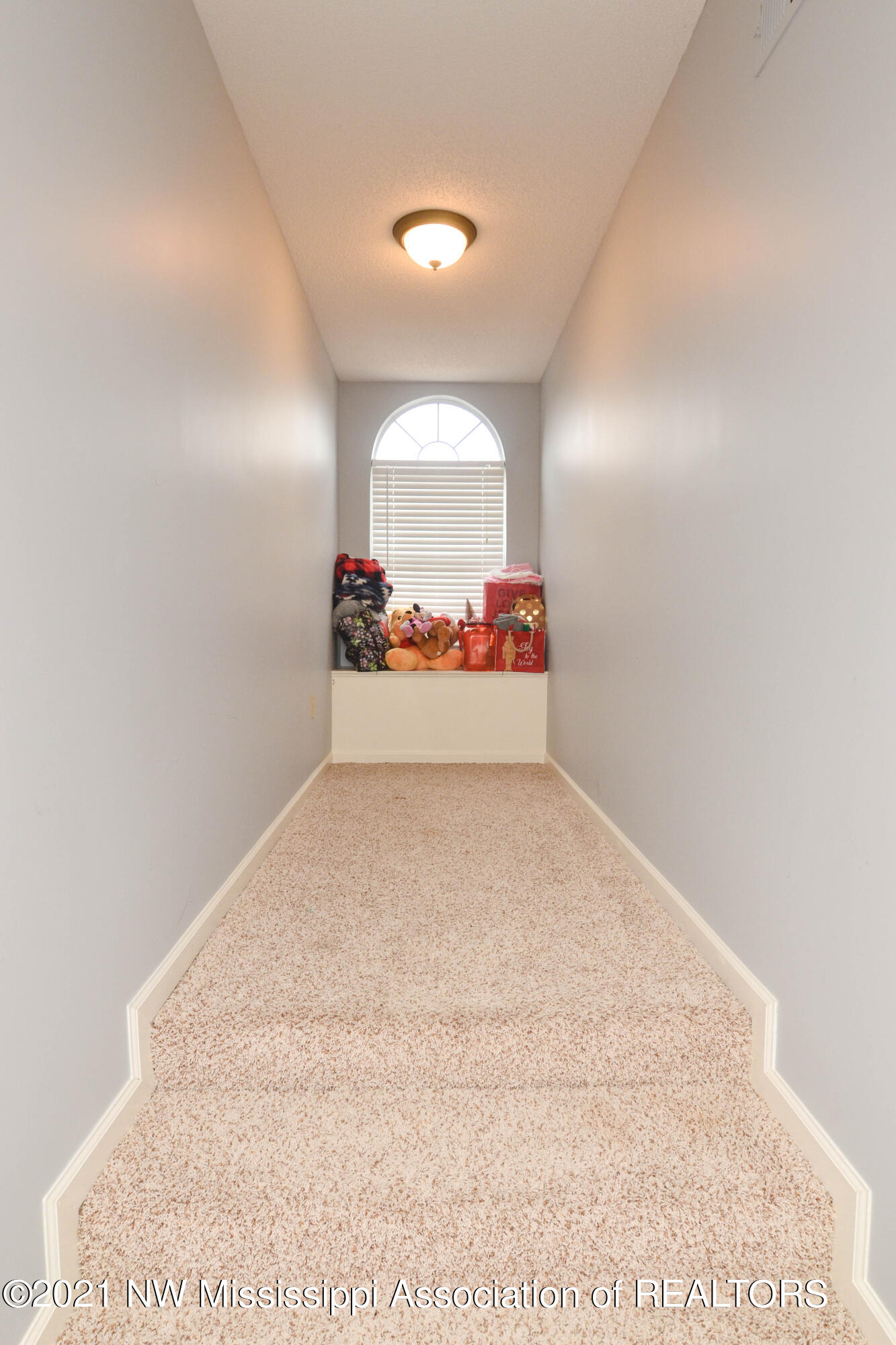 Nook Upstairs