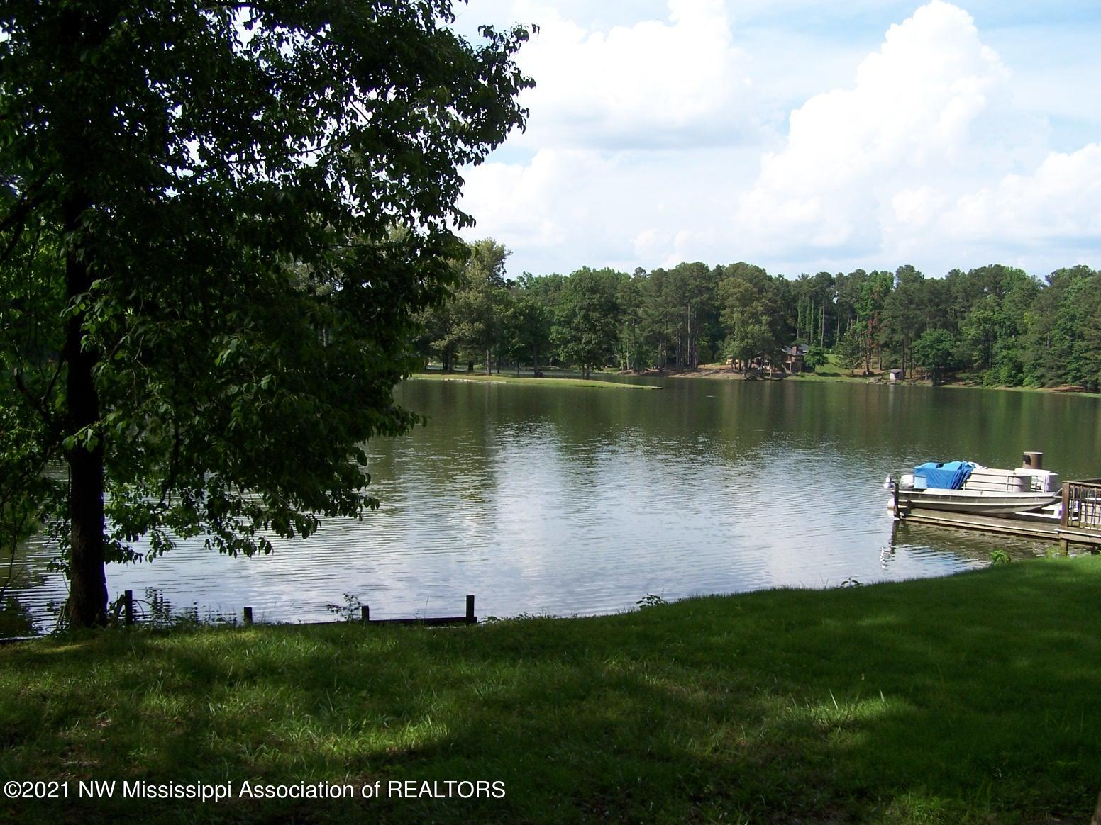 lot 12 Lake view