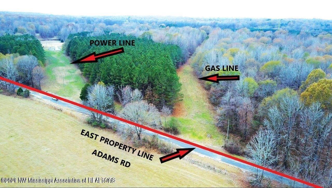 10571 HWY 315 - GAS LINE