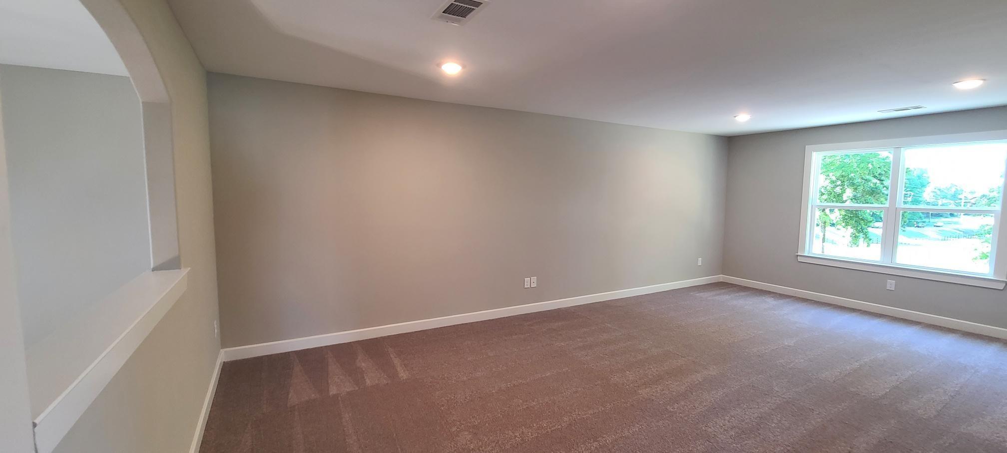 Bonus Room that overlooks Foyer