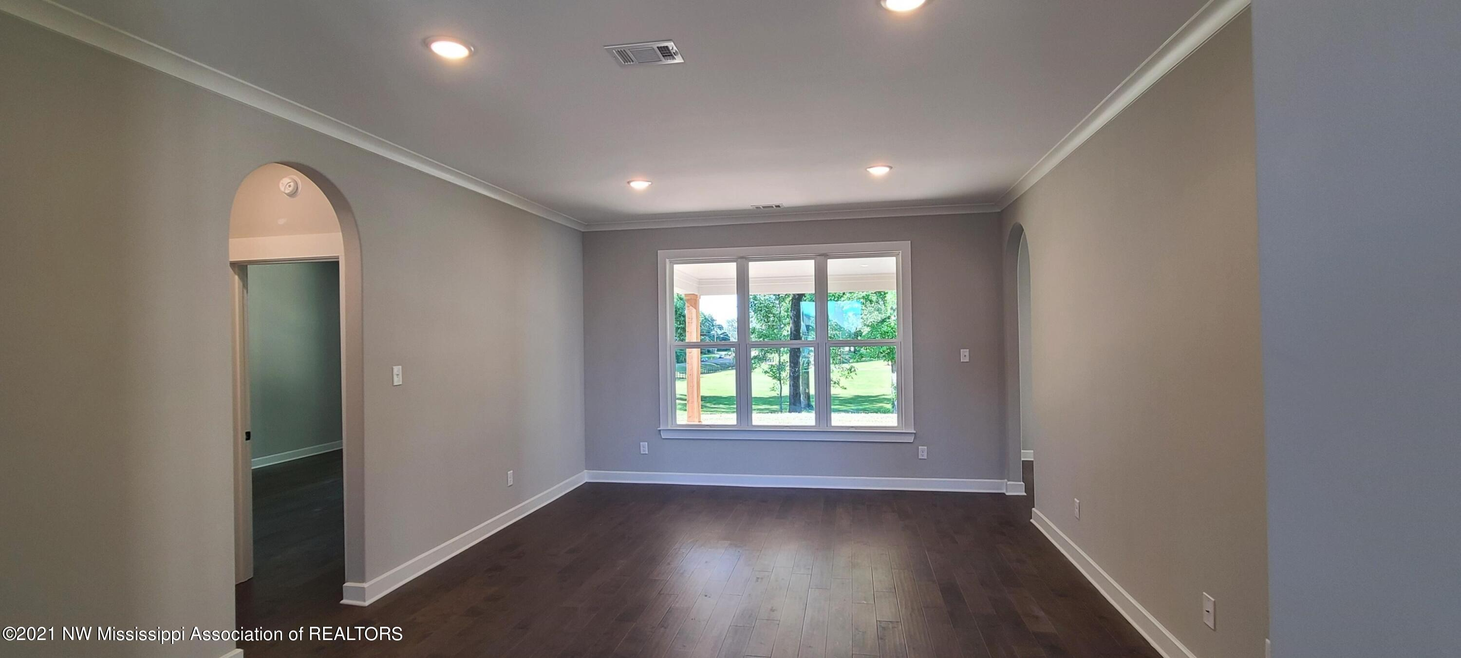 Family Room to MBR