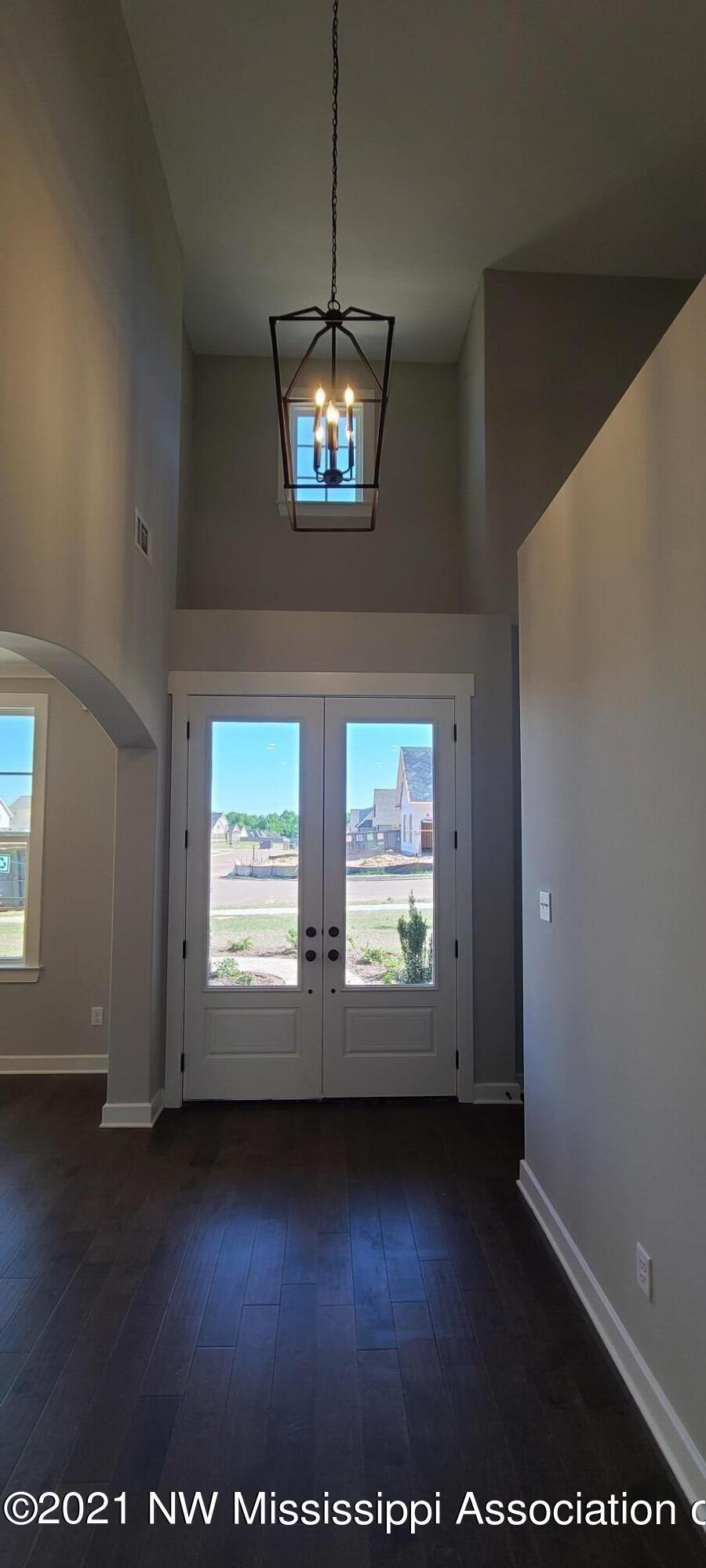 Beautiful Foyer
