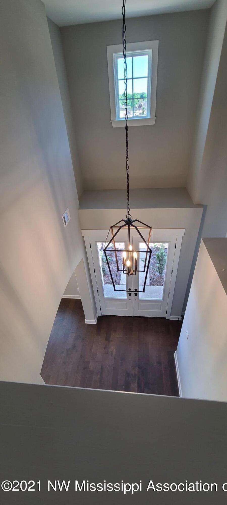 Foyer View from Bonus