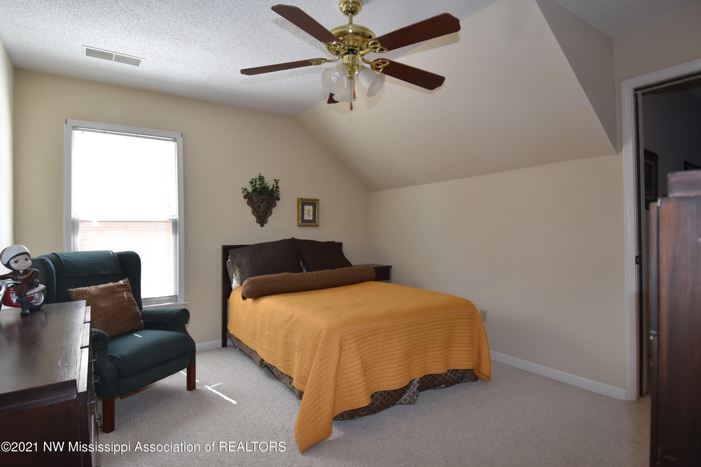 Bedroom Up