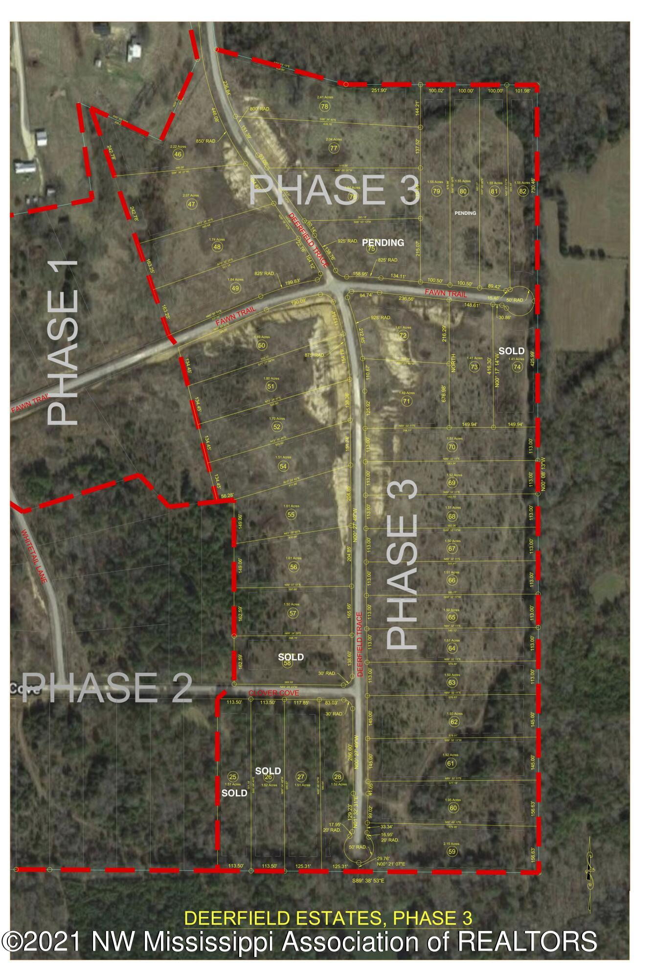 phase 3 for sign aerial