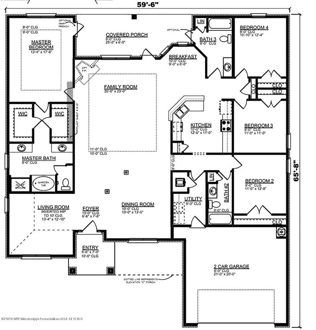 2508 Floorplan