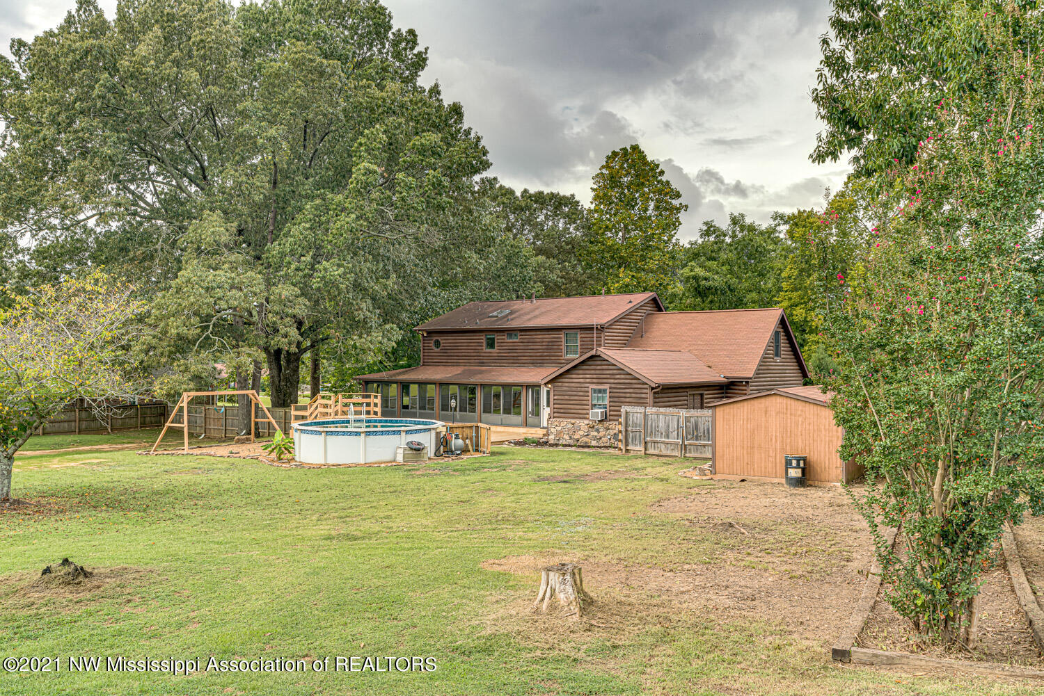 9100 Willow Branch Drive