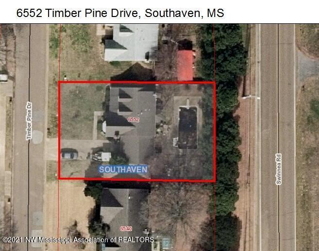6552 Timber Pine Drive