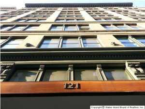 121 W 19th Street, PHF, New York, NY 10011
