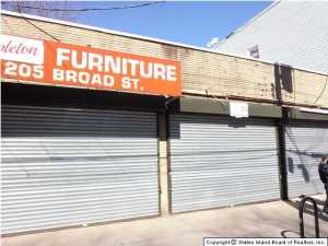 203 Broad Street, 205, Staten Island, NY 10304