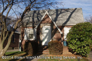 201 Bryant Avenue, Staten Island, NY 10306