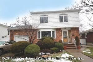 473 Oakdale Street, Staten Island, NY 10312