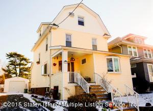 105 Mountainview Ave, Staten Island, NY 10314