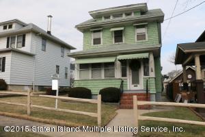 137 Hagaman Place, Staten Island, NY 10302