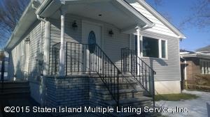 19 Pickersgill Avenue, Staten Island, NY 10305