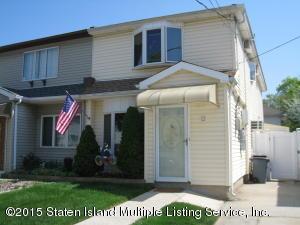 35 Linda Avenue, Staten Island, NY 10305