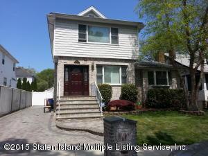 53 Bishop Street, Staten Island, NY 10306