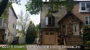 11 Vineland Avenue, Staten Island, NY 10312