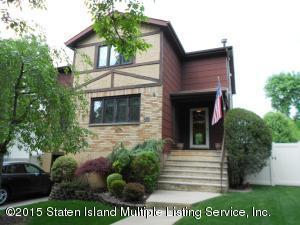 153 Eylandt Street, Staten Island, NY 10312