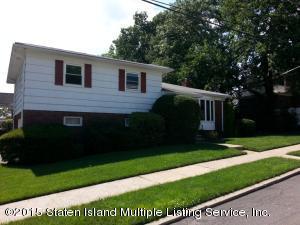 124 Melhorn Road, Staten Island, NY 10314