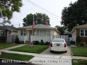 198 Fairbanks Avenue, Staten Island, NY 10306
