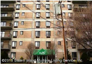Luxury High Rise at the foot of Hylan Blvd. Stones throw to the Alice Austin House and Bono Beach. There are only 4 units on each floor with door man, pool, gym, and more.