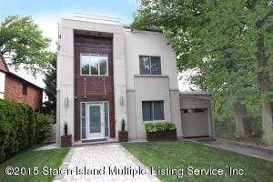 61 Cypress Avenue, Staten Island, NY 10301